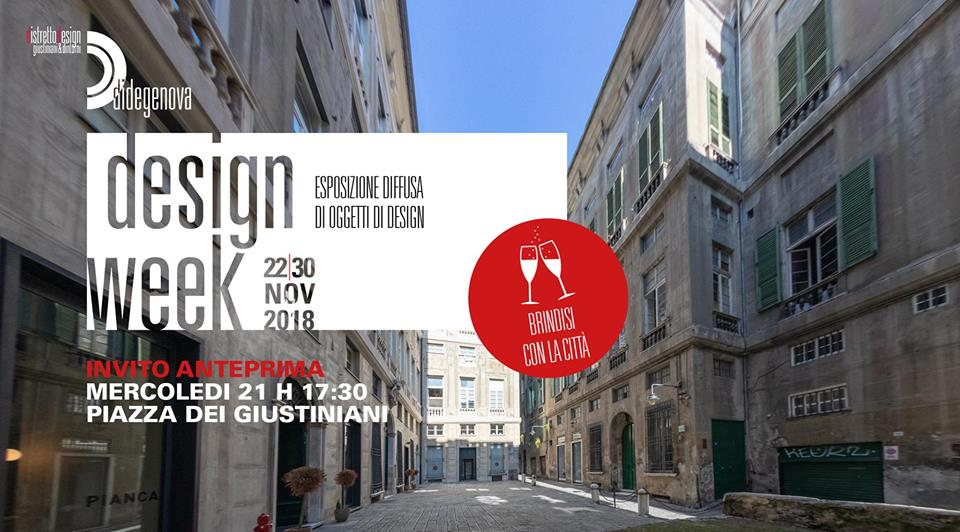 DIDE – DISTRETTO DEL DESIGN E DESIGN WEEK