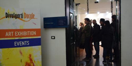 Divulgarti eventi al Ducale – Genova