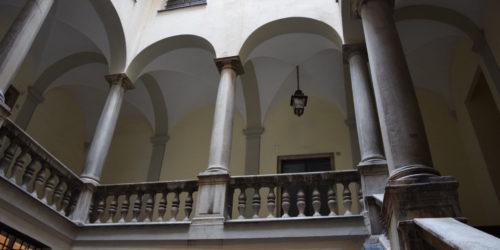 CAD – Genova